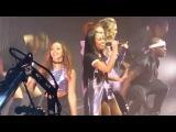 Little Mix - Black Magic - Free Radio (Birmingham GA) 26/11/16