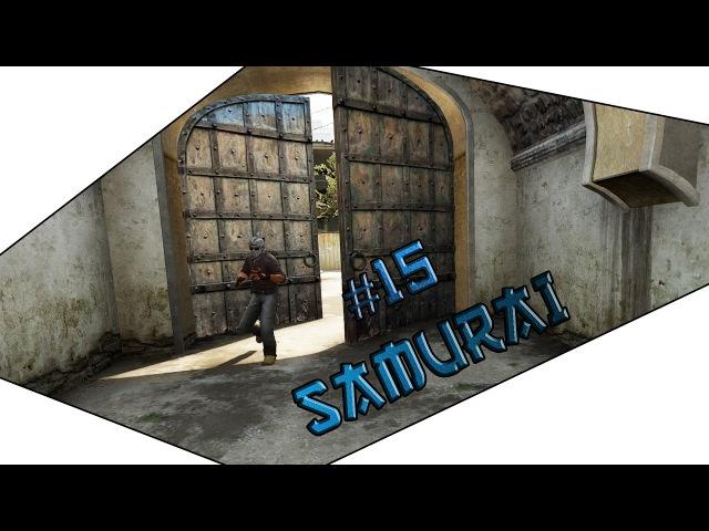CS GO Samurai 15