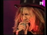 Aerosmith: Pink / Falling in love is hard on the knees live (MTV Music Awards)