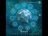 Zyce - The Fifth Dimension Full Album