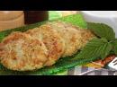 Что приготовить из кабачков Греческие котлеты из кабачков со сметаной Быстро и вкусно