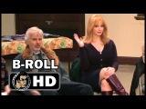 BAD SANTA 2 - B-Roll Footage #2 (2016) Billy Bob Thornton, Christina Hendricks Comedy Movie HD