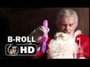 BAD SANTA 2 - B-Roll Footage #1 (2016) Billy Bob Thornton, Christina Hendricks Comedy Movie HD