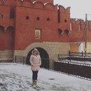 Оля Азарова фото #20