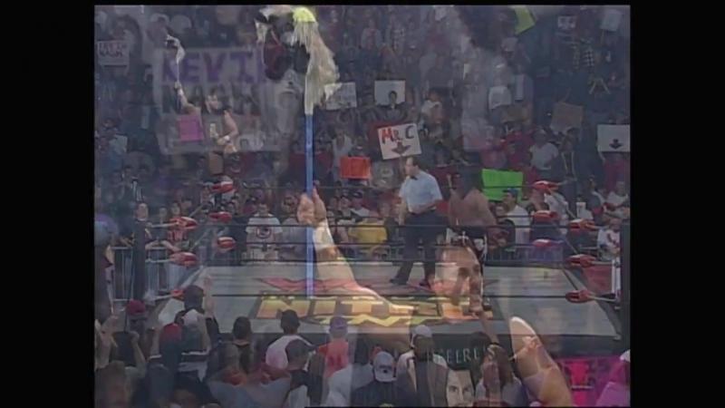 WCW Monday Nitro 16.11.1998 HD
