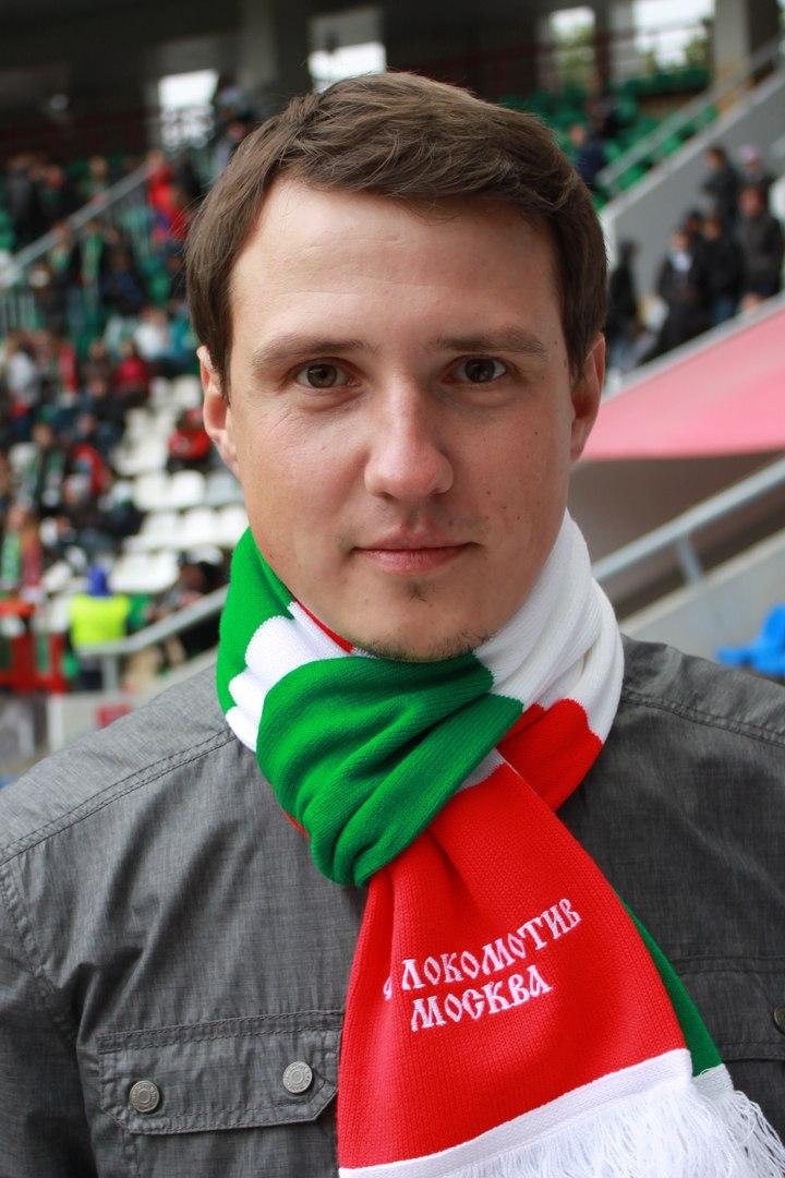 Dmitry Gorshkov - фото №2