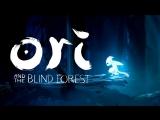 Ori And The Blind Forest обзор \ прохождение первого часа игры часть 1