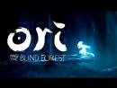 Ori And The Blind Forest обзор \ прохождение первого часа игры (часть 1)