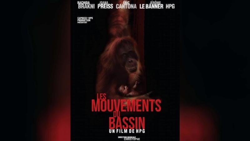 Движения бёдрами (2012) | Les mouvements du bassin