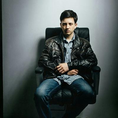 Алексей Жарких