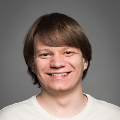 Oleksii Fedorov
