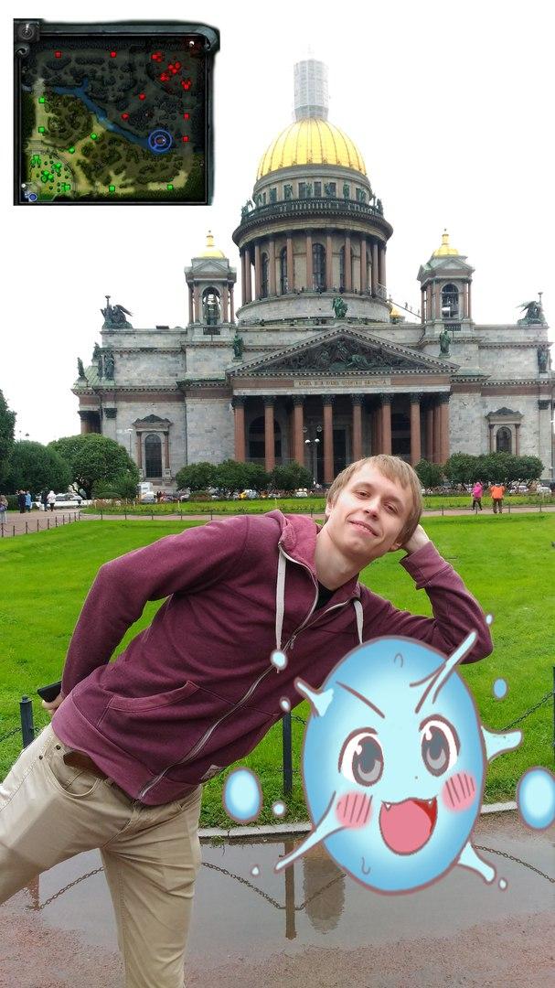 Иван Скороход, Москва - фото №8