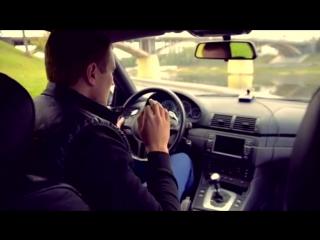 Тест Драйв BMW 3 Series E46 Взрывная Тройка