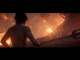 Fатальный Выстрел – Крылья ( Final Fantasy XV )