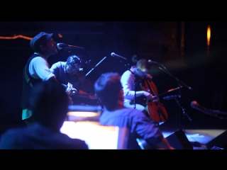 _Liars_ - Gregory Alan Isakov with the Colorado Symphony (official video)