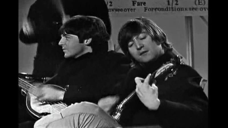 Beatles Antology part 2