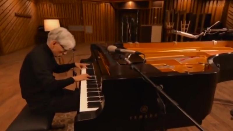 Ryuichi Sakamoto - Merry Christmas Mr. Lawrence (Live)