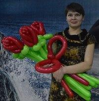 Надежда Майкова, Чебоксары - фото №9