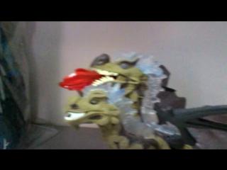 Ваш малюк цікавиться динозаврами? Тоді Вам до нас!