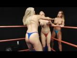 Randy &amp Tylene vs JC Marie &amp Jamie
