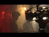 Dirk Gentlys Holistic Detective Agency - INSIDER- Creating Dirk Gently