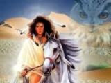 Heartbeat Drum Song - Native American / Сердечная Индейская Песня