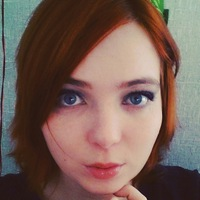 Надюшка Хромченкова