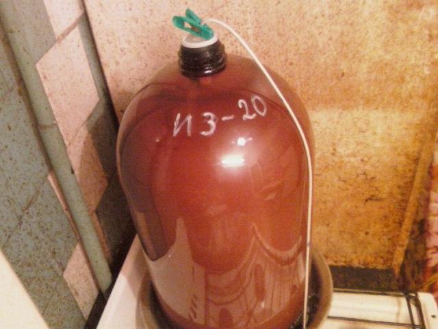 Брага вместо пива и приготовление в домашних условиях. - Страница 5 ImuHz6f4-wg