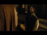 Видео с подборкой неудачных дублей со съёмок шестого сезона «Игры престолов»