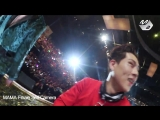 VK20161202 Ending Finale Self Camera MONSTA X @ MAMA 2016
