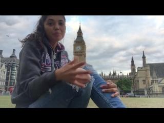 Как выучить английский за месяц и бесплатно поехать в Лондон?