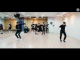 |Dance Practice| MONSTA X - Stuck