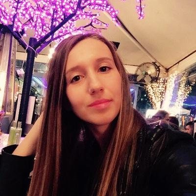 Svetlana Krasulyak