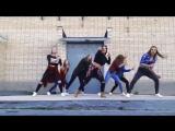 Choreo by Budanova __ MiyaGi  Эндшпиль  Рем Дигга - I got love