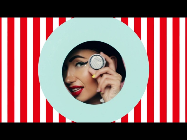 Swatch POP x Tasha Alakoz