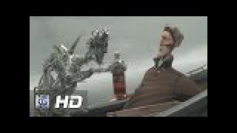 CGI 3D Animated Short The Albatross - by Joel Best, Alex Jeremy, and Alex Karonis