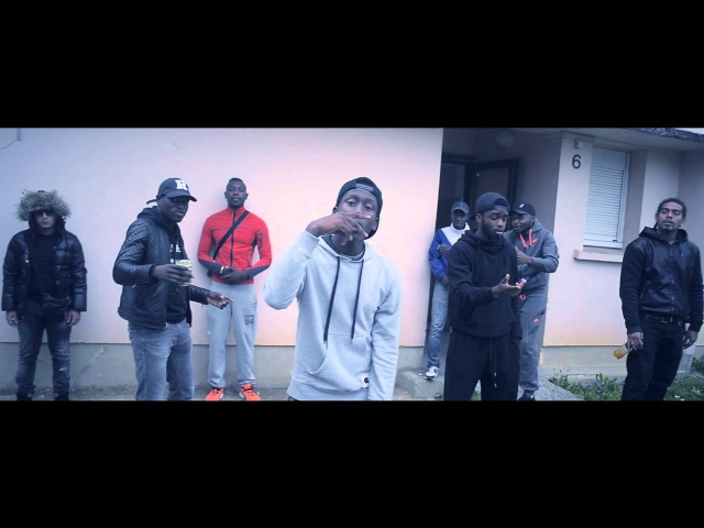 P2 - S.L.T. (Sur Le Tec) ft Y du V ( Prod. by P2 ) STREET CLIP BY @DIRECTEDBYWT