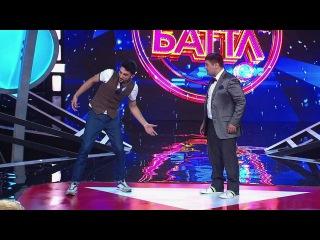 Comedy Баттл. Суперсезон - Дуэт Лена Кука (финал) 26.12.2014