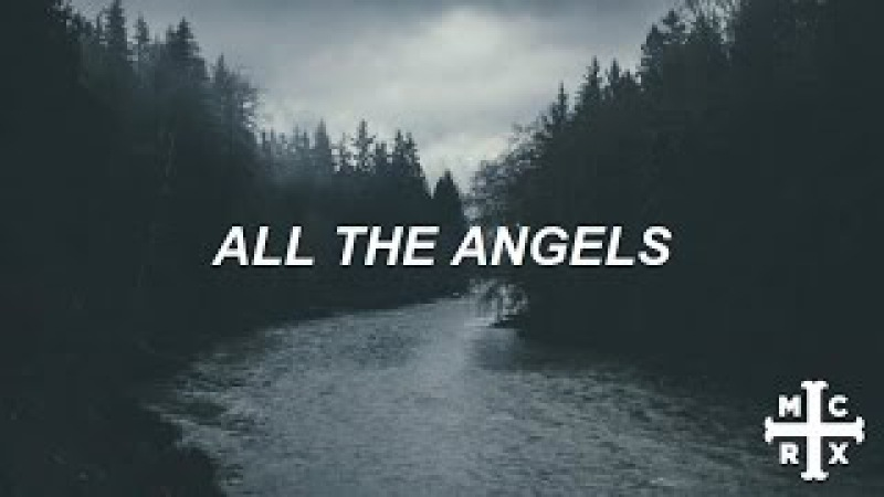All the angels my chemical romance - lyrics