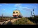 ЭР9Т-670 | № 6307 Нежин - Чернигов