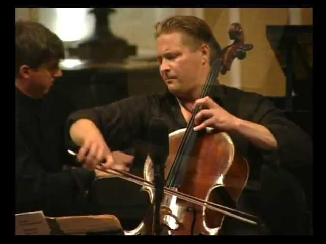 Nikolai Myaskovsky Cello sonata no1 opus 12