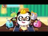Мультики Доктор Панда.Доктор Панда мастер в доме.Развивающие мультики.Dr Panda Handyman.