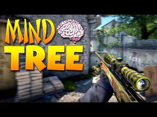 CS:GO - Mind Tree by fuze