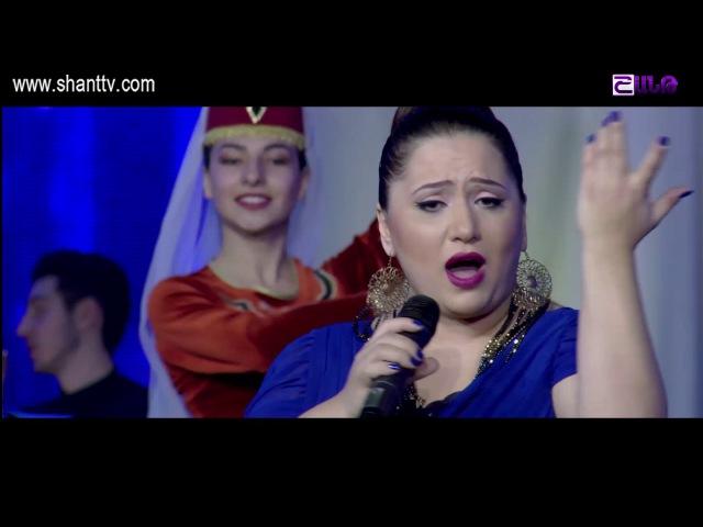 Amanor Shantum 2016-2017-Sona Shahgeldyan
