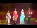 Гала-концерт конкурса Роснефть зажигает звезды 2014. Русский блок