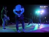 BangFai Sacrew VS Kaan | Final 4on4 | KHONKAEN B-BATTLE 2016