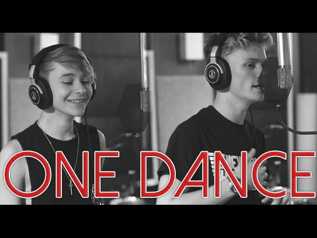 Drake - One Dance feat. Kyla Wizkid Bars and Melody Cover