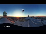 MON PARIS Yves Saint Laurent  Love Vertigo 360