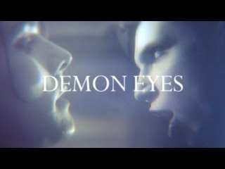 Demon Eyes Andy Biersack x Gerard Way