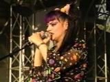 Nina Hagen - Rockpalast (Full Concert)